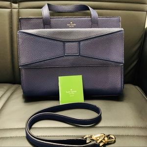 Kate Spade handbag/ shoulder New w/o Tag!